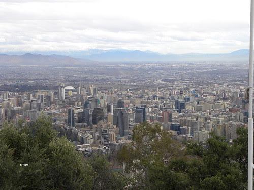 Santiago sin smog X