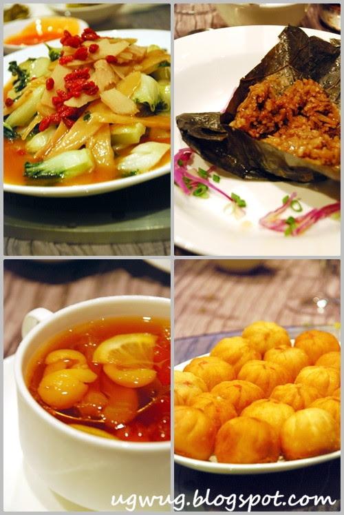 Food, Food, Food, Food