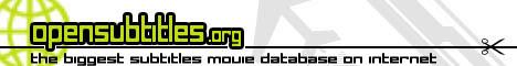 Subtitles database - OpenSubtitles.org