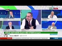 Stüdyoda Futbol Ekstra - TGRT HABER - TGRT Haber TV