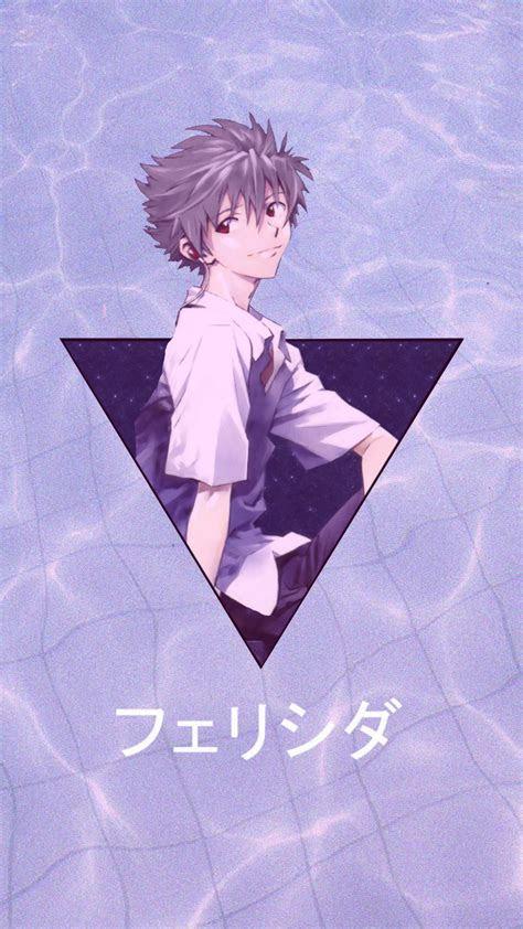 anime aesthetic wallpaper hd
