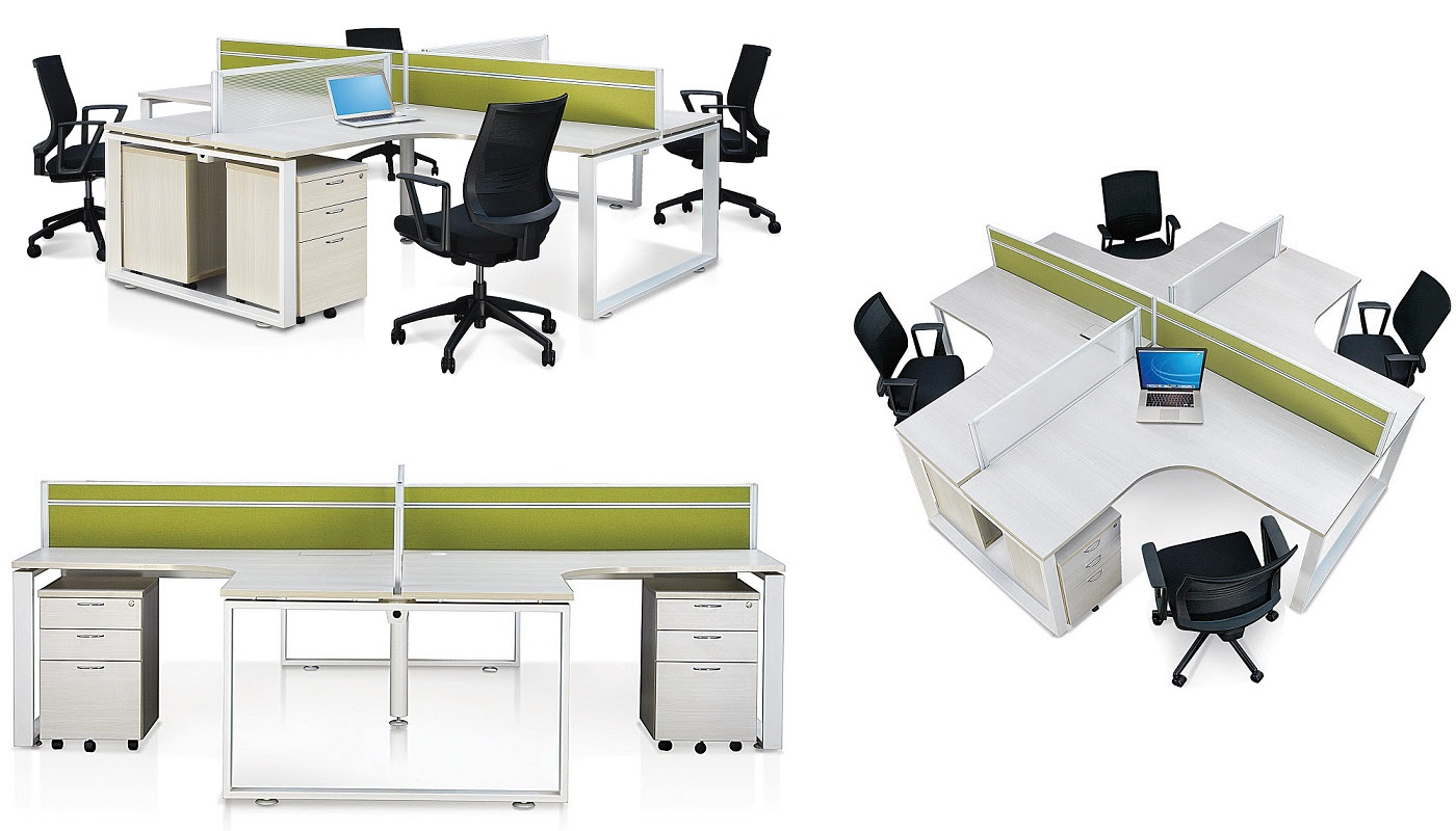 L Shaped Desk Singapore | L Shaped Table and office ...