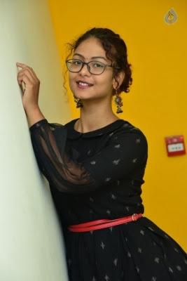 Aditi Myakal Stills - 21 of 32