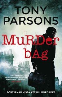 Murder bag (inbunden)