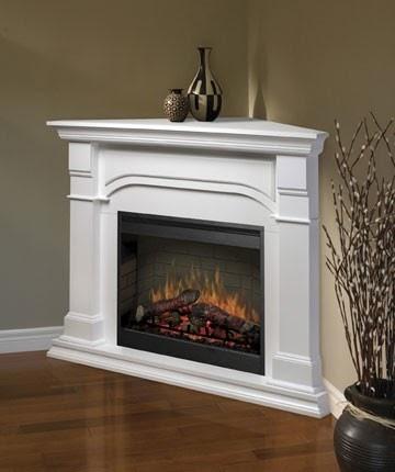 Сasa: Electric fireplace entertainment center dimplex
