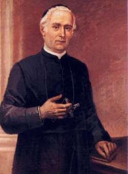 Image of Bl. Tommaso Maria Fusco