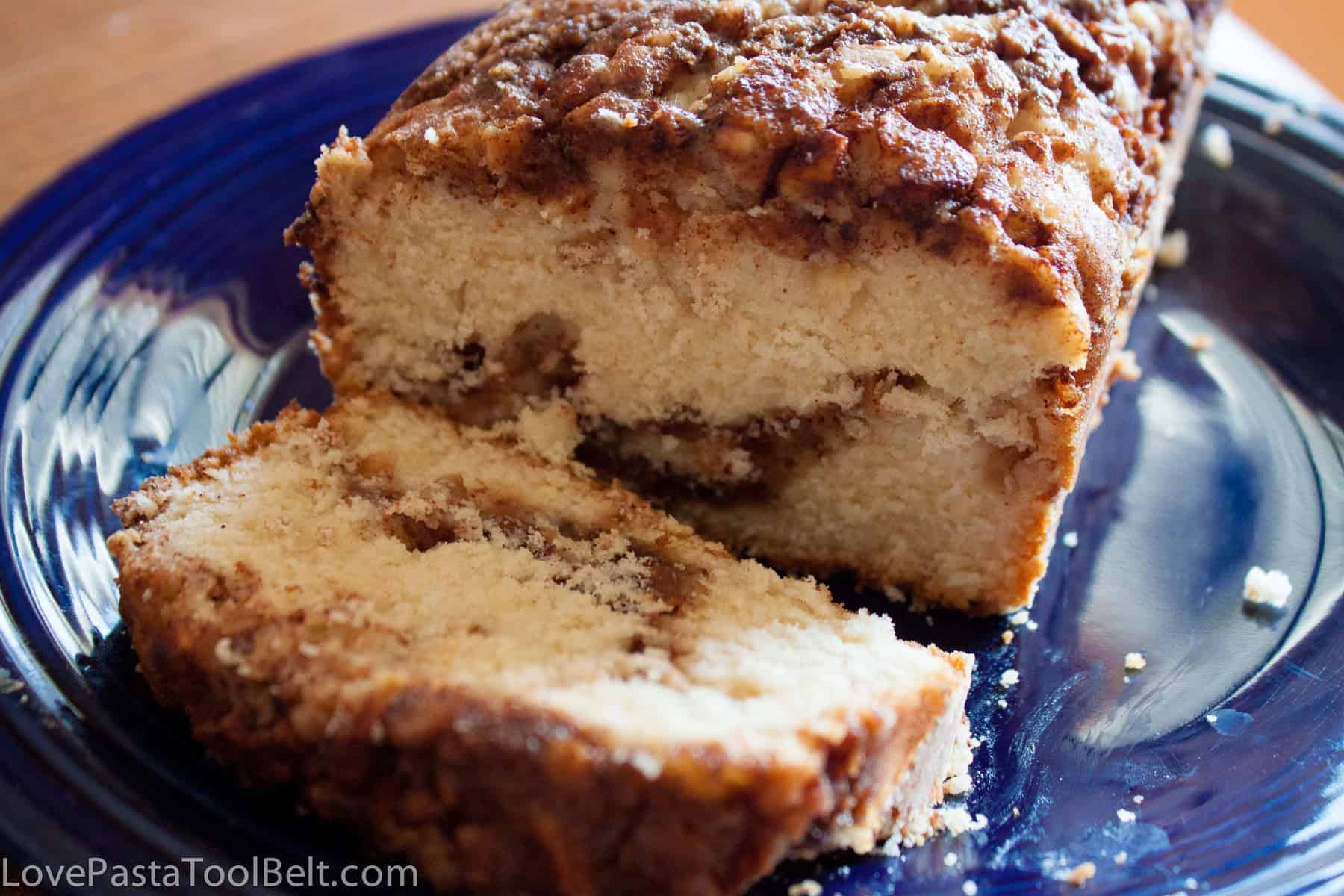 French Toast Casserole - Love, Pasta, and a Tool Belt