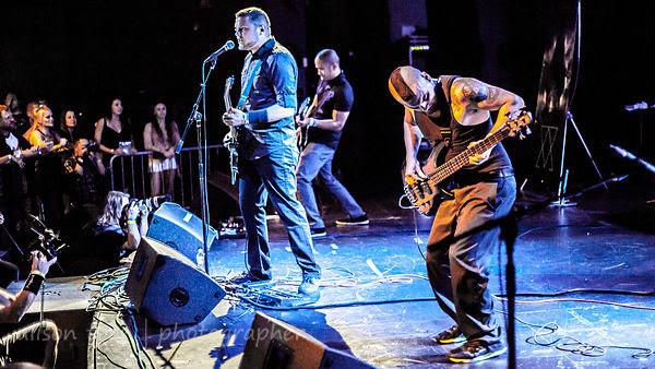 Zeroclient album launch, Assembly, Sacramento