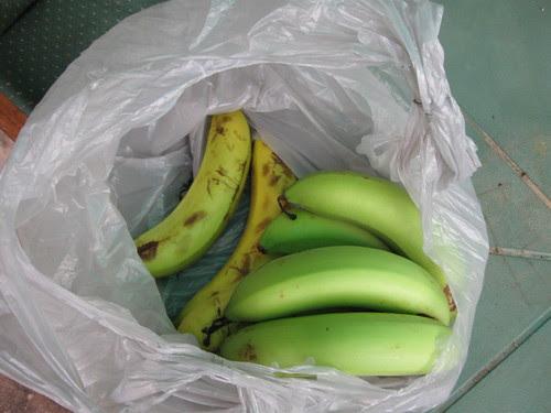 Bananas Home Grown