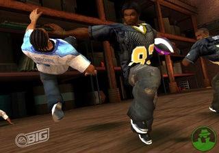 NFL Street 3  PlayStation 2  IGN