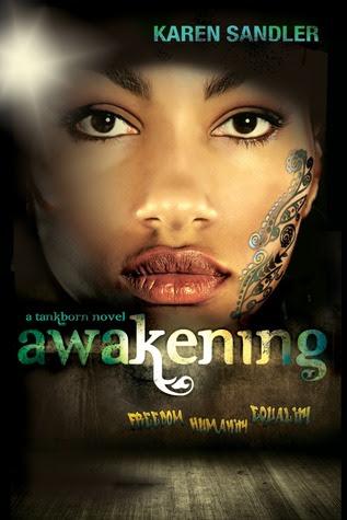 Awakening (Tankborn, #2)