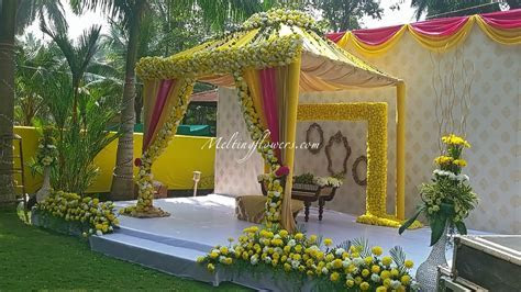 Choose The Best Flower Decorators And Make Your Wedding A