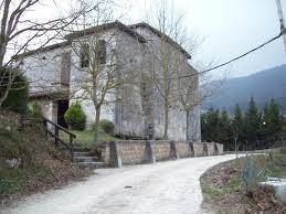 Figura 39. Iglesia de San Esteban de Alagua.