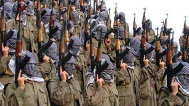 Έτοιμο το PKK για την τελική επίθεση, λένε ΜΙΤ-JITEM…