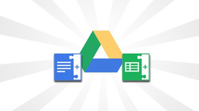 The Best Add-Ons for Google Drive