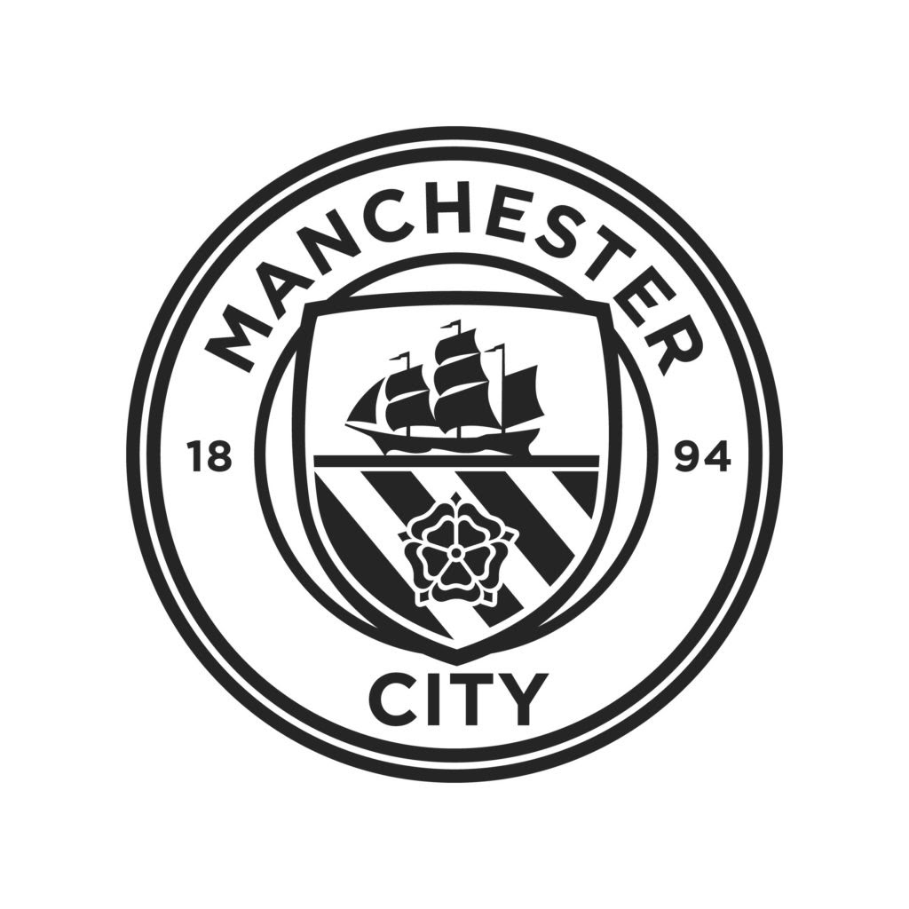Manchester City Kits & Logo 2018-2019 Dream League Soccer
