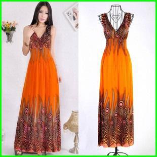 Maxi evening dresses on sale