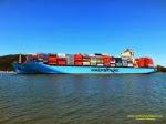 Maersk Lamanai em Santos