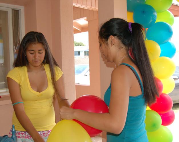 Sweet-Art Designs Balloon Decoration | Sweet-Art Designs ...