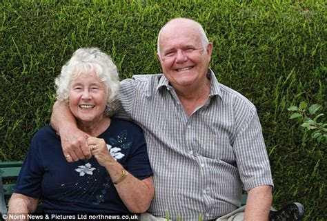 Husband who lost wedding ring in 1966 reunited with it