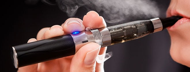 The Cloudy Science Of E-Cigarettes