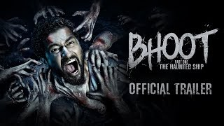 Bhoot The Haunted Ship Bollywood Movie (2020) | Cast | Trailer