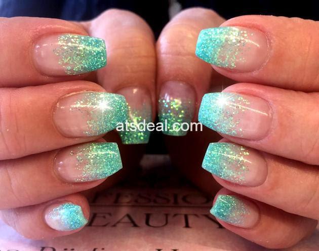 built in glitter nails atsdeal