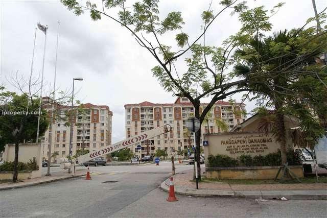 Rumah Sewa Shah Alam :3