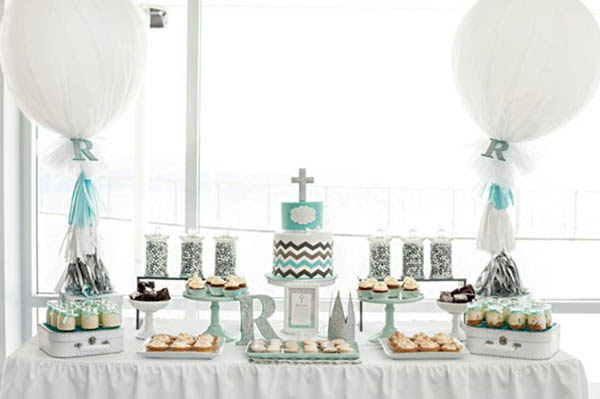 Baptism And Christening Parties We Love B Lovely Events