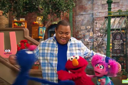 'Sesame Street' looks to sunny days with vaccine ad campaign.