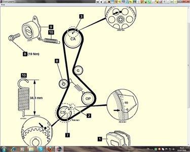 Toyota 3l Engine Diagram Wiring Diagram Library