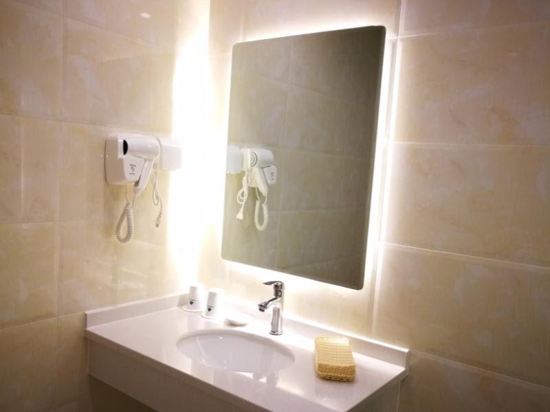 Review GreenTree Inn Beijing Tongzhou District Universal Studios Express Hotel