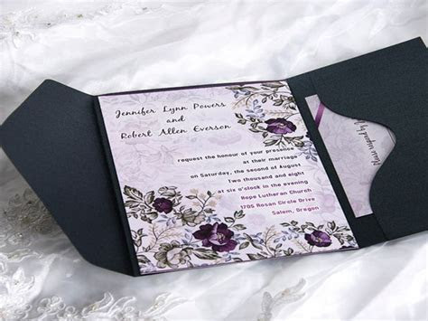 30 Cheap Wedding Invitations Ideas   Wohh Wedding