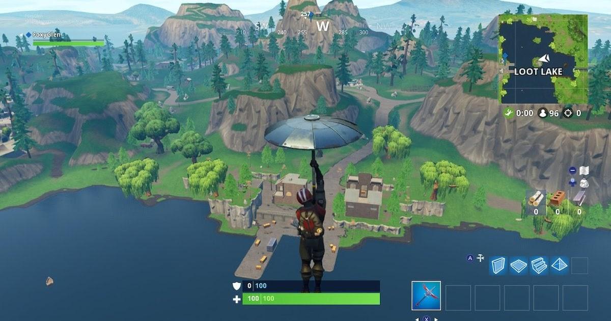 Fortnite Loot Lake Update Fortnite Aimbot Download Free Xbox One