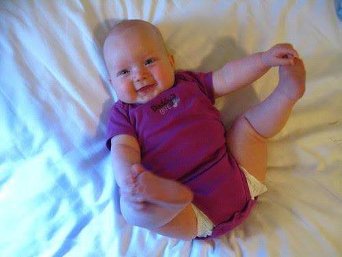 so sweet at seventeen weeks. by allisonandmatt