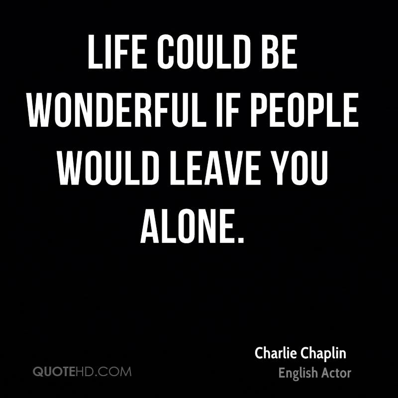 Charlie Chaplin Life Quotes Quotehd