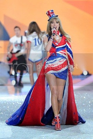 Taylor Swift Will Perform in Victoria's Secret Fashion Show photo victorias-secret-fashion-show-taylor-swift-01.jpg