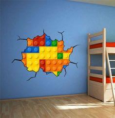 Boys room ideas on Pinterest