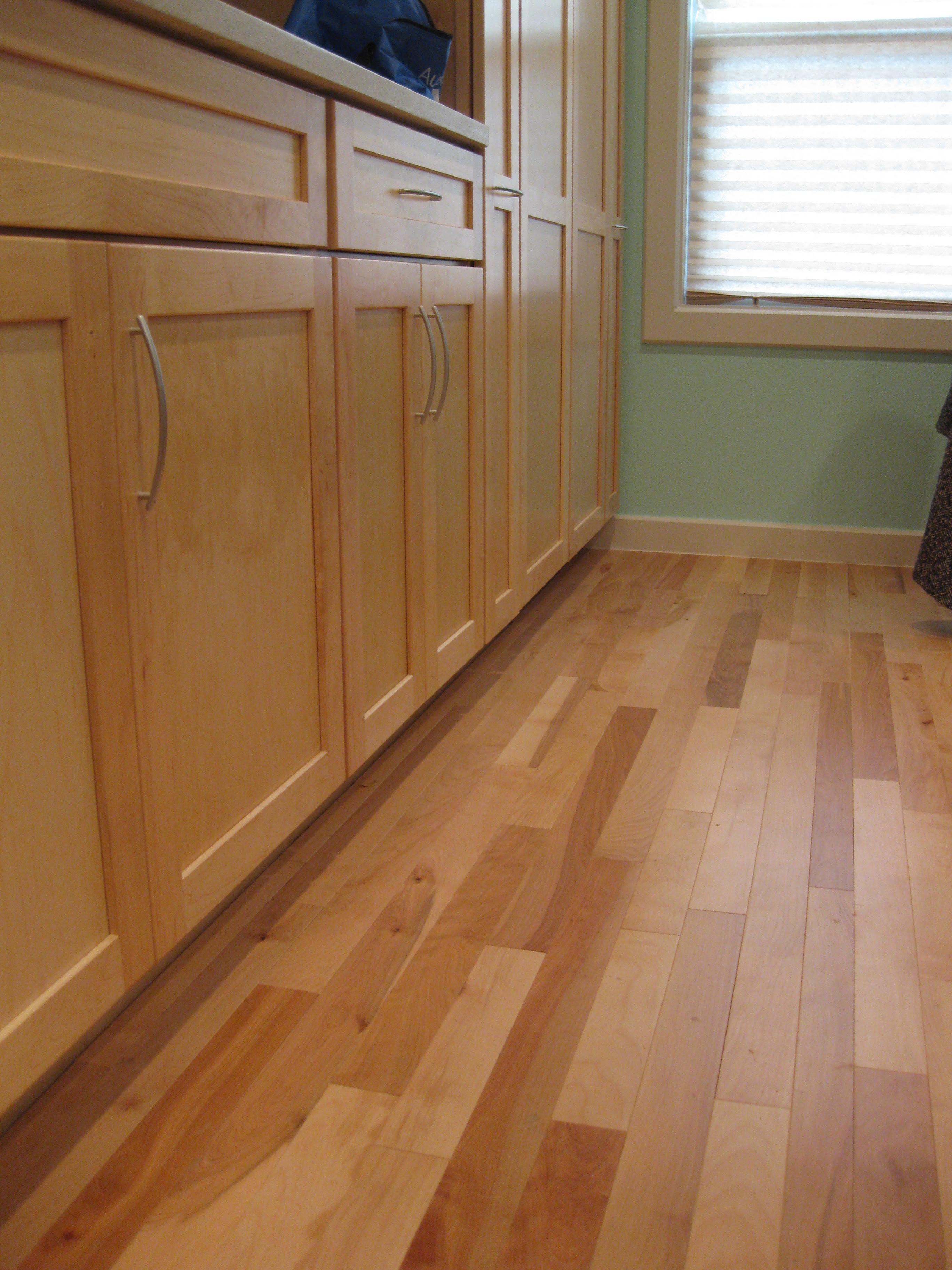 Vinyl Flooring for Kitchen Floors