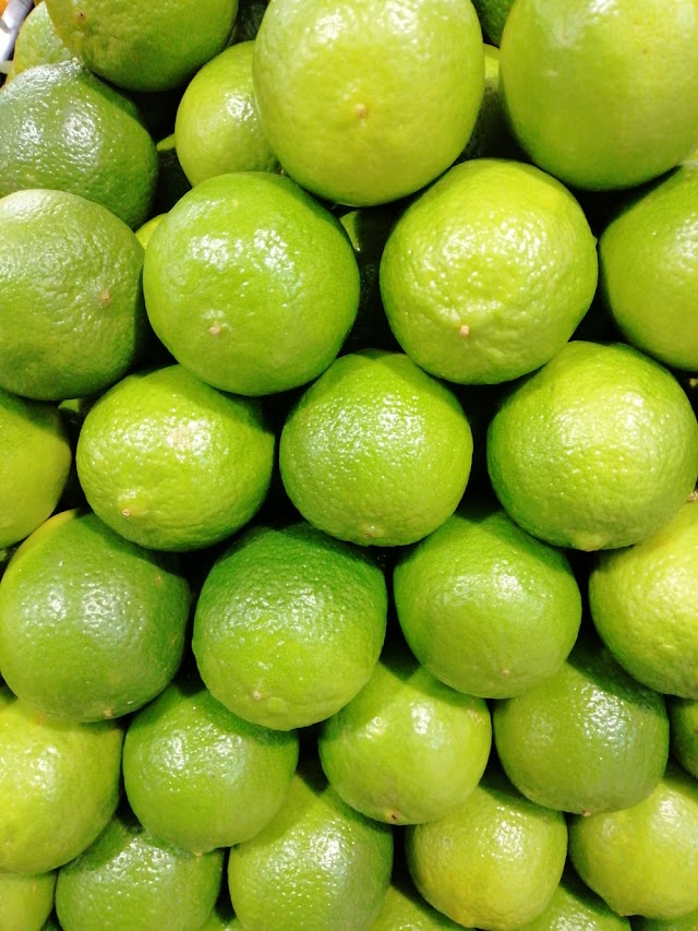 Why Lime Water Is Useful For Health :