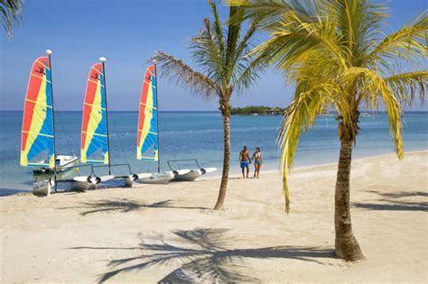 Riu Montego Bay Hotel   Jamaica All Inclusive Vacations