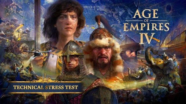 Age of Empires 4 Open Beta: Alle Infos und wie ihr teilnehmt