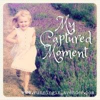 My Captured Moment