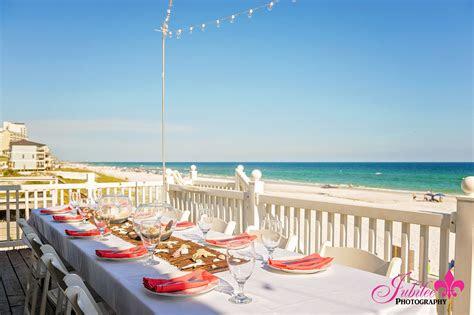 wedding package extraordinary destin florida beach