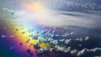Rainbow wallpaper 281869