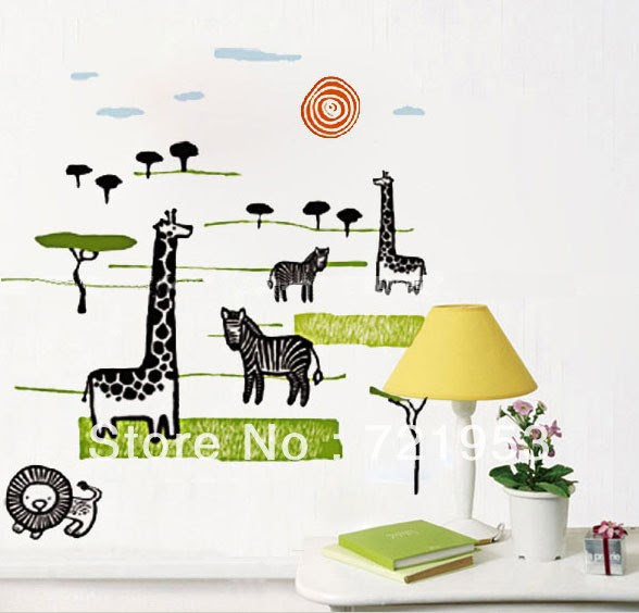 Kids Bedroom Decoration Promotion-Shop for Promotional Kids ...