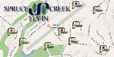 Spruce Creek Real Estate Map Search