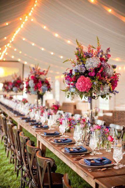 Best 25  Long table centerpieces ideas on Pinterest