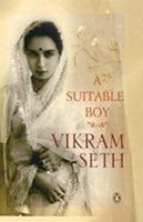 suitable Boy 5 Top Selling Indian Novels of all time!