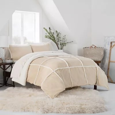 How To Wash The Ugg Comforter, How Do You Wash Ugg Bedding
